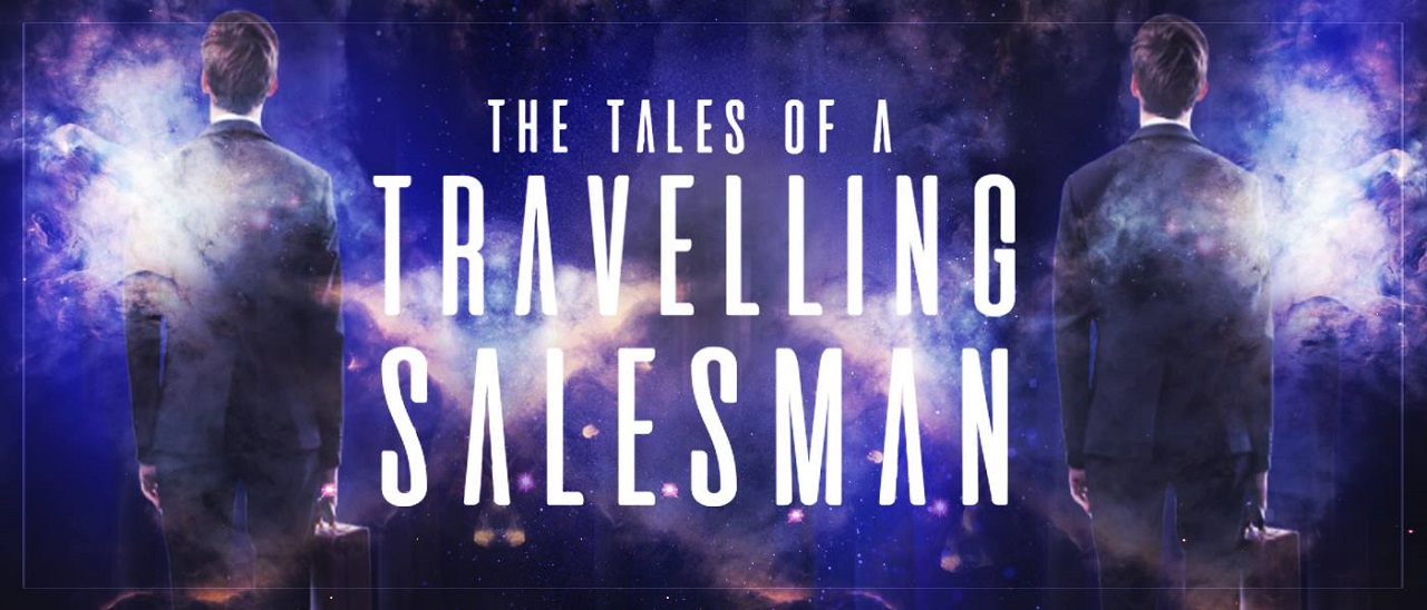 tales of a travelling salesman final